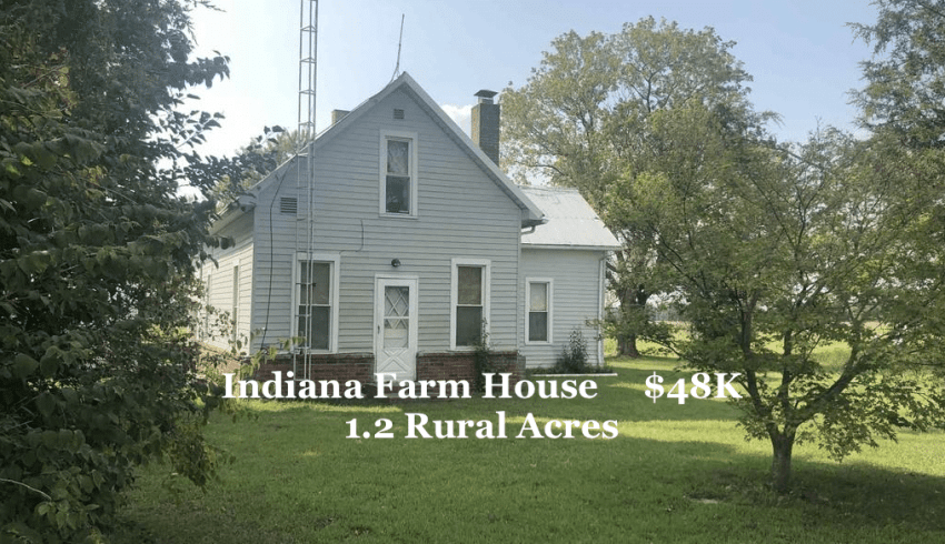 farm house for sale