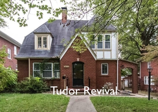 tudor revival for sale
