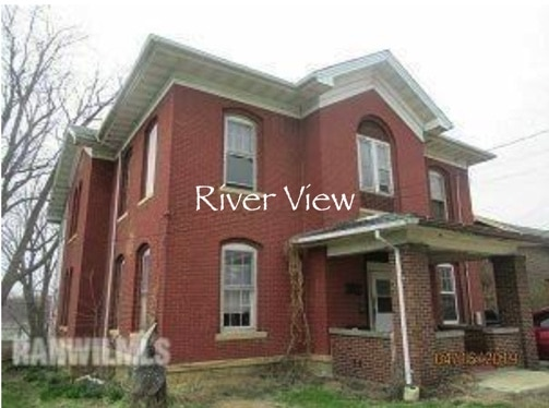 river view home