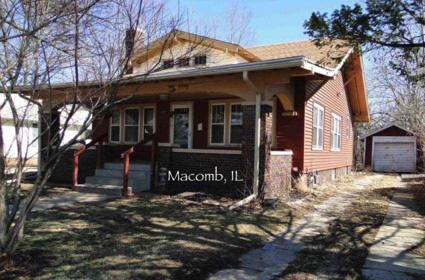 craftsman home for sale