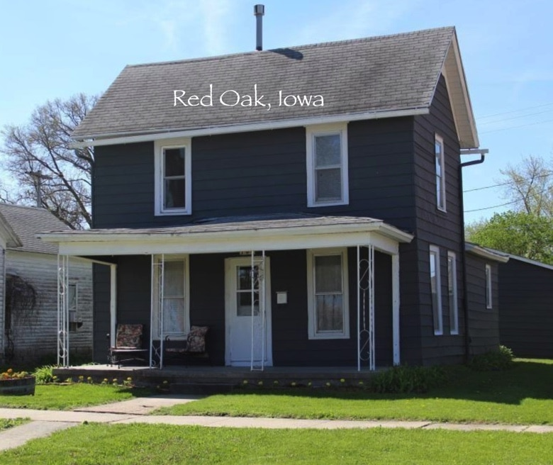 updated home for sale