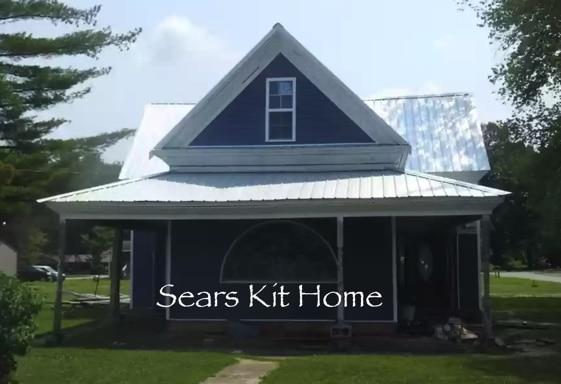 Sears Kit HOme