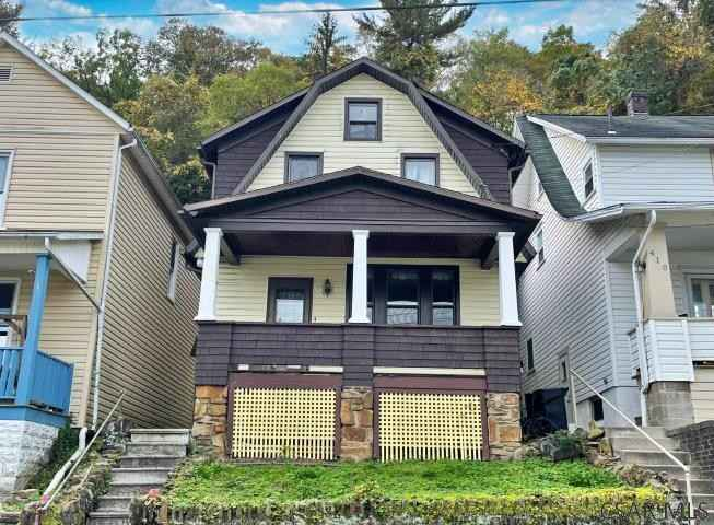 colonial revival for sale