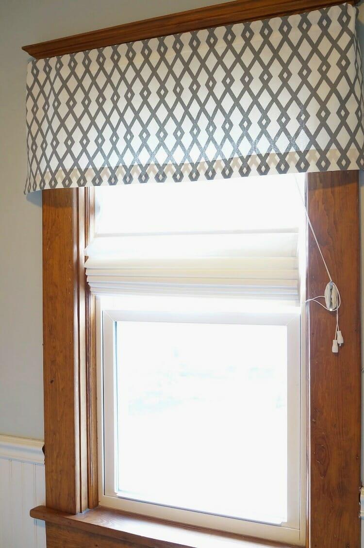 Window Valence Pattern : window, valence, pattern, Window, Valance