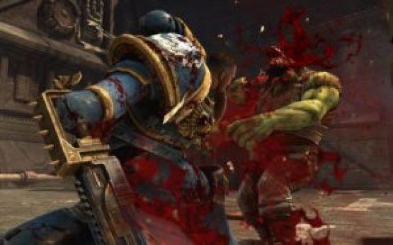 Free Warhammer 40000 Space Marine Download