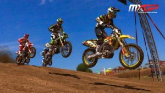 Download Mxgp the Official Motocross Video game Free