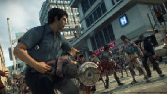Dead Rising 3 Free Download Setup