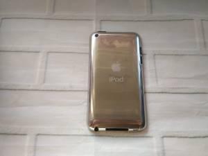 Обновленный iPod