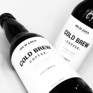 Cold Brew- Soğuk Kahve