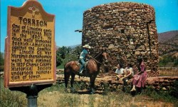 The Torreon