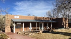 Anderson Freeman Visitor Center