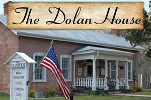 The Dolan House