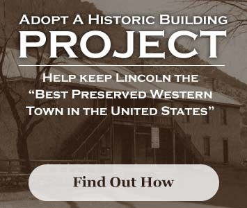 Adopt A Historic Building Project