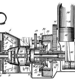 christie 1904 patent drive [ 1200 x 837 Pixel ]