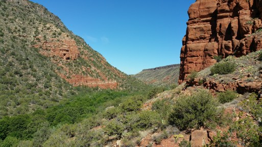 #hiking #sedona #arizona #desert