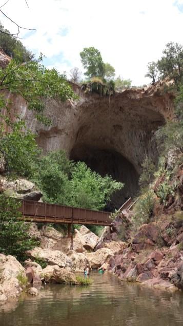 tonto-natural-bridge-hiking-arizona-1