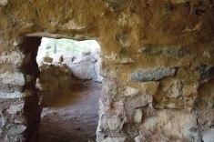 Walnut Canyon Hiking Arizona Indian Ruins Flagstaff