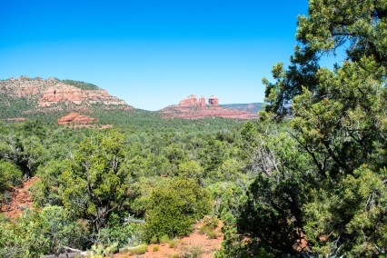 Sedona Courthouse Butte Trail-80