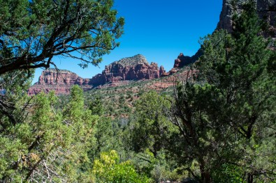 Sedona Courthouse Butte Trail-96