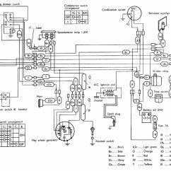 Honda Qr 50 Wiring Diagram Pajero Alternator Trim Free Engine Image For