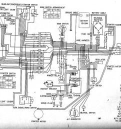 honda cb 450 wire diagram free vehicle wiring diagrams u2022 cb nighthawk bobber cb450 bobber [ 1200 x 874 Pixel ]