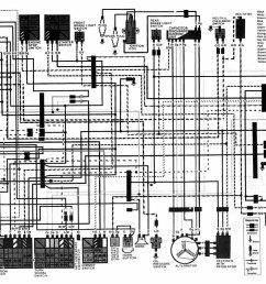 1982 honda cb450sc wiring diagram 33 wiring diagram 1981 honda nighthawk 650 honda cb700 nighthawk [ 1152 x 866 Pixel ]