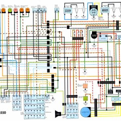 1978 Cb750 Wiring Diagram 69 Ford Mustang Coupe 76 Cb550