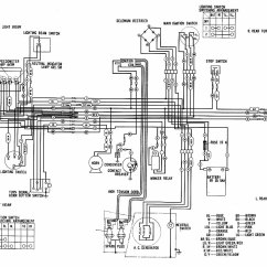 1978 Honda Ct70 Wiring Diagram Renault Clio Seat Airbag Auto Electrical Related With