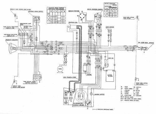 small resolution of honda gx660 wiring diagram honda gx390 parts diagram 2014 honda cv500 electrical schematic honda pilot schematic