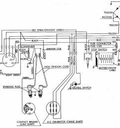 wiring diagram for 1970 honda ct70 get free image about 1981 honda xr80 1981 xr 100 [ 1226 x 817 Pixel ]