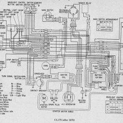 08 Sv650 Wiring Diagram 2002 Hyundai Sonata Engine Progress - Motor Work Project 73 Cl175