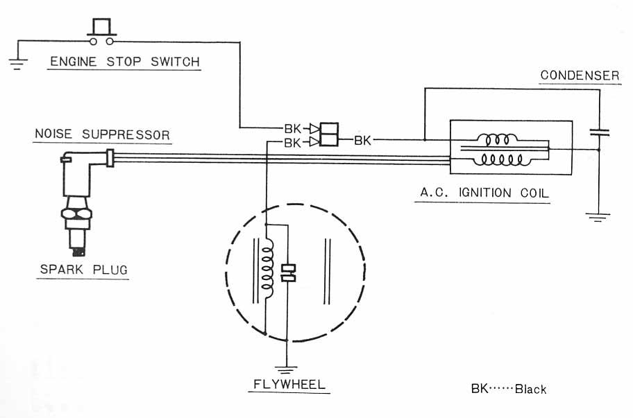 honda mr50 wiring diagram circuit diagram template - honda z50 engine  diagram