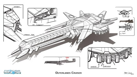 josip-mihic-spgw-outerlands-ship-cruiser-lineart