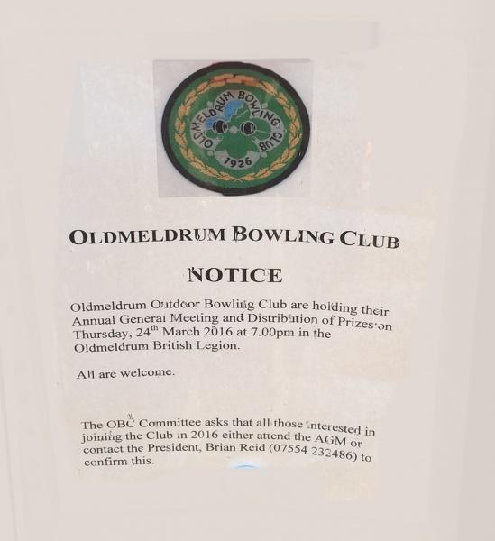 20160304-Bowling Club
