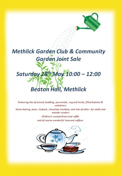 methlick-garden-club-community-garden-joint-sale