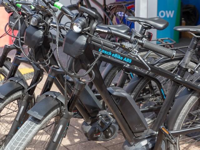 E-Bike Oldmeldrum – trial launch
