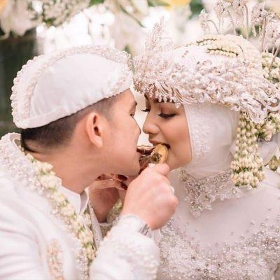 prosesi pernikahan sunda