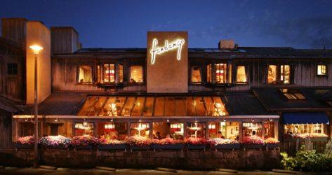 Best Monterey Restaurants :: Top Restaurants Around Monterey