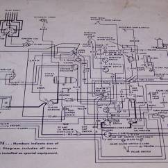 Chrysler Wiring Diagrams Schematics Msd With Chevy Truck Diagram On 1948 Dodge Plymouth Manual E Books