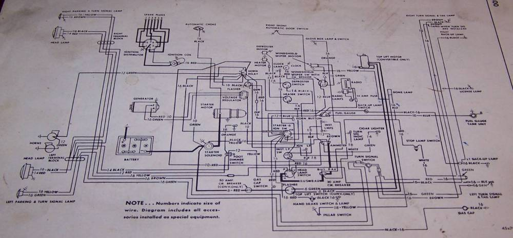 medium resolution of 1966 dodge wiring diagram wiring libraryold mopar information 95 dodge truck wiring diagram dodge wayfarer wiring