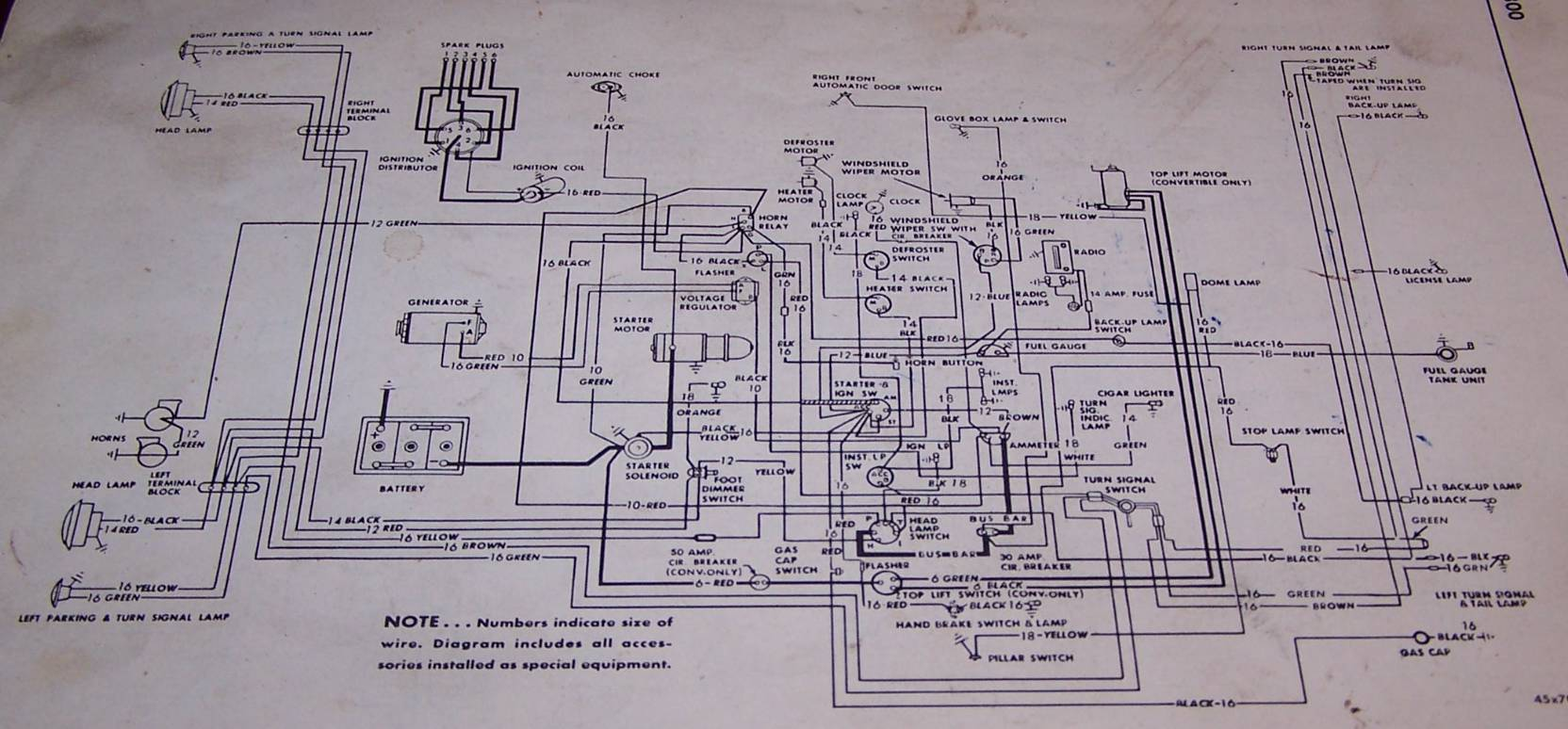 hight resolution of 1966 dodge wiring diagram wiring libraryold mopar information 95 dodge truck wiring diagram dodge wayfarer wiring