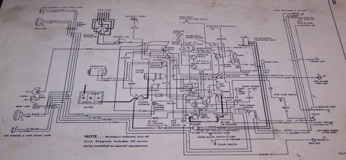 small resolution of 1966 dodge wiring diagram wiring libraryold mopar information 95 dodge truck wiring diagram dodge wayfarer wiring