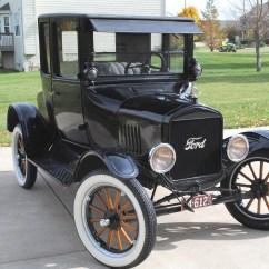 1925 Model T Ford Wiring Diagram 2004 Gmc Envoy Radio Parts