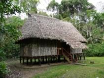 Matsiguenka Lodge