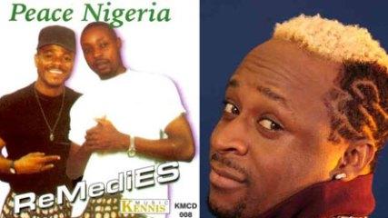 Nigerian Old School songs Archives - OldNaija