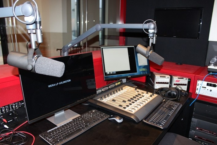 radio stations in Ondo State