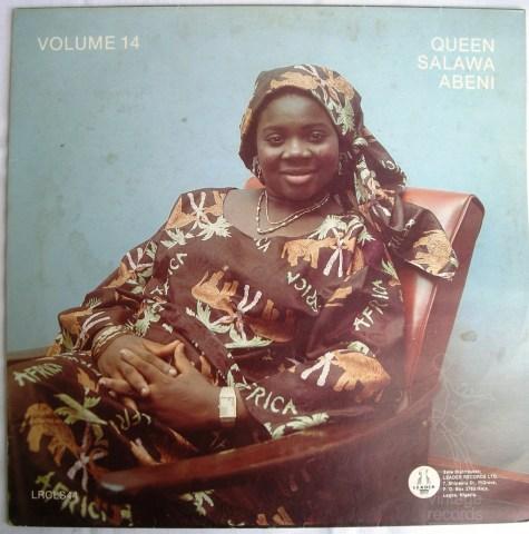 Download Notable Salawa Abeni Songs (Waka Mp3) - OldNaija
