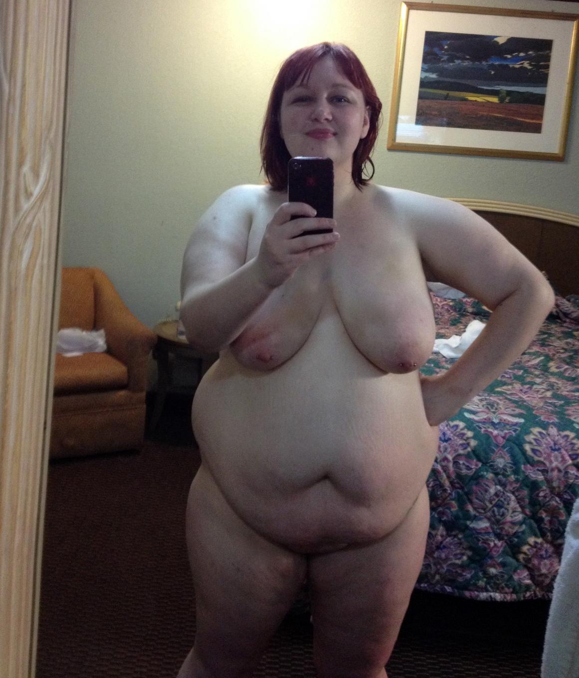 tumblr selfie naked