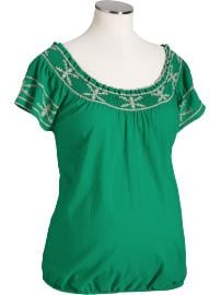 green old navy