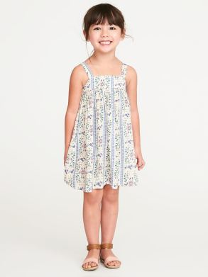 5 Spring Fashion Trends for Toddler Girls